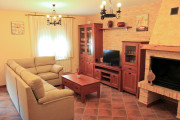 salon casa rural del castro piquera de san esteban soria