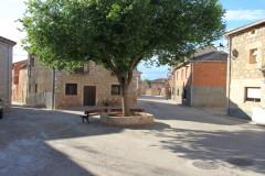 Plaza Piquera de San Esteban