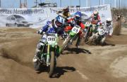 Circuito de motocross San esteban de Gormaz